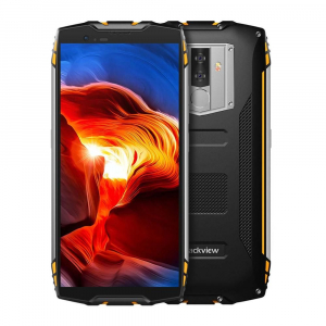 Telefon mobil Blackview BV6800 Pro, IPS 5.7inch, Waterproof IP68, MT6750T OctaCore, 4GB RAM, 64GB ROM, 6580mAh, Incarcare wireless, NFC9