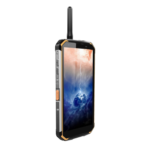 Telefon mobil Blackview BV9500 Pro, IPS 5.7inch, Android 8.1, 6GB RAM, 128GB ROM, OctaCore, 10000mAh, Waterproof, Walkie Talkie7