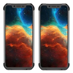 Telefon mobil Blackview BV9600,AMOLED 6.21inch, 4GB RAM, 64GB ROM, Android 9.0, Helio P70, ARM Mali-G72 , OctaCore, 5580mAh, Dual Sim0