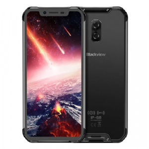 Telefon mobil Blackview BV9600 Pro,AMOLED6.21inch, Android 9.0, 6GB RAM, 128GB ROM, OctaCore, NFC, Waterproof1