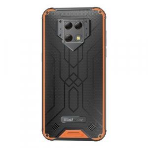 Telefon mobil Blackview BV9800, IPS 6.3inch, 6GB RAM, 128GB ROM, Android 9.0, Helio P70, Mali-G72 MP3, Dual SIM, Octa Core, 6580mAh10