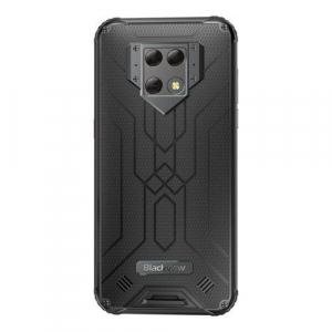 Telefon mobil Blackview BV9800, IPS 6.3inch, 6GB RAM, 128GB ROM, Android 9.0, Helio P70, Mali-G72 MP3, Dual SIM, Octa Core, 6580mAh5