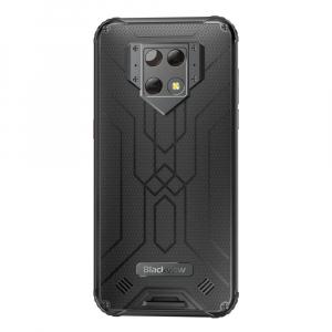 Telefon mobil Blackview BV9800 Pro, Android 9.0, 6GB RAM, 128GB ROM, 6.3IPS, Helio P70, Octa Core, NFC, Camera termica, 6580mAh5