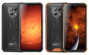 Telefon mobil Blackview BV9800 Pro, Android 9.0, 6GB RAM, 128GB ROM, 6.3IPS, Helio P70, Octa Core, NFC, Camera termica, 6580mAh0