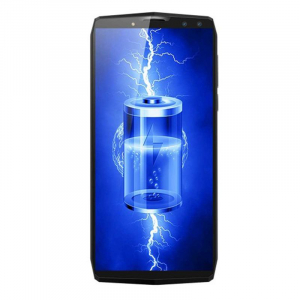 Telefon mobil Blackview P10000 Pro 4G, Android 7.1, 6.0 inch, 4GB RAM 64GB ROM, Helio P23 Octa Core, Face ID, 4 Camere, DualSim4