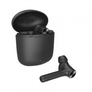 Casti wireless Bluedio Hi TWS, In-ear, Bluetooth 5.0, Stereo, Sport7