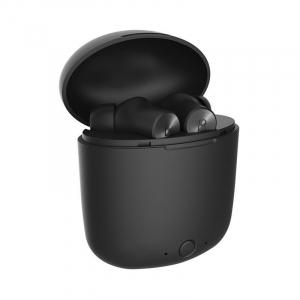 Casti wireless Bluedio Hi TWS, In-ear, Bluetooth 5.0, Stereo, Sport10