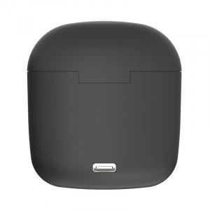 Casti wireless Bluedio Hi TWS, In-ear, Bluetooth 5.0, Stereo, Sport5