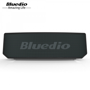Boxa Portabila Bluedio BS-5, Bluetooth, Wireless, Sunet Stereo 3D, Aux, Anularea zgomotului de fond1