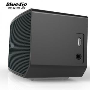 Boxa Portabila Bluedio BS-5, Bluetooth, Wireless, Sunet Stereo 3D, Aux, Anularea zgomotului de fond5