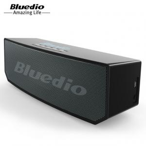Boxa Portabila Bluedio BS-5, Bluetooth, Wireless, Sunet Stereo 3D, Aux, Anularea zgomotului de fond6