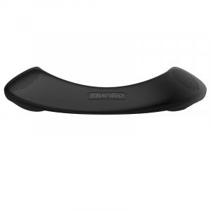 Boxa portabila Bluedio HS, 2x 2W, Bluetooth 5.0, FM, Slot Card, Surround, Bas puternic, Confortabila4