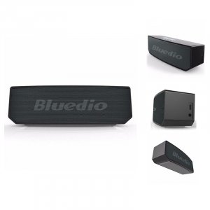 Boxa Portabila Wireless Bluedio BS-6 Stereo, Bluetooth, Cloud Service, Smart Control, Control Vocal, Raspuns Apeluri0