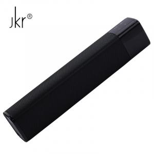 Boxa portabila wireless JKR KR1000 Bluetooth, 20W, AUX, USB, TF, compatibila iOS si Android7