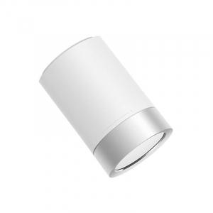 Boxa Portabila Xiaomi Mi Round Speaker Versiunea 2 , Bluetooth, Microfon incorporat, 1200 mAh - Dual Store [2]