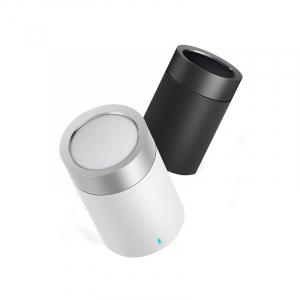 Boxa Portabila Xiaomi Mi Round Speaker Versiunea 2 , Bluetooth, Microfon incorporat, 1200 mAh - Dual Store [0]