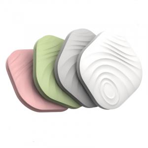Breloc Nut Find 3 Smart Tracker Set 4 buc, Anti Pierdere, Alarma, Sistem de Urmarire, Bluetooth  - Dual Store1