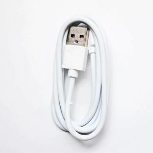 Cablu de alimentare original Micro-USB Alb pentru Oukitel WP6/WP6 Lite2