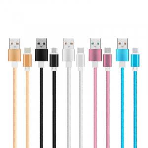 Cablu USB Tip C pentru smartphone, tablet Peston0