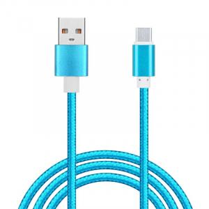 Cablu USB Tip C pentru smartphone, tablet Peston6