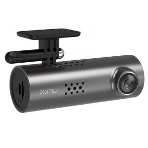 Camera auto 70Mai Midrive 1S D06 Smart Dash Cam 1080HD, Night Vision, Wifi, Inregistrare 130 grade, G-Sensor [2]