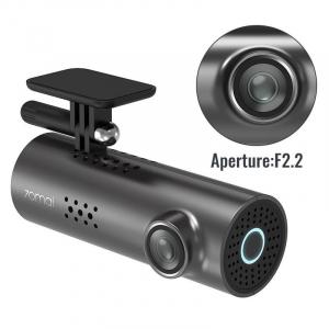 Camera auto 70Mai Midrive 1S D06 Smart Dash Cam 1080HD, Night Vision, Wifi, Inregistrare 130 grade, G-Sensor [5]