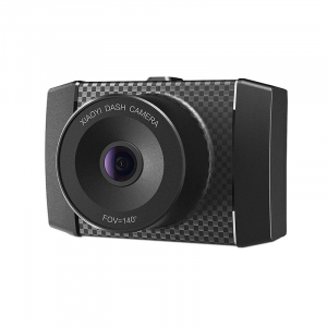 Camera Auto DVR Xiaomi YI Ultra Dash 2.7 K, Wireless, Slot Card, Suport parbriz cu ventuza, Dual Core1