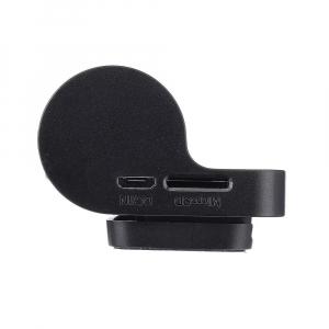 Camera auto Xiaomi 70Mai Midrive D05 Smart Mini Dash Cam, Wifi, Inregistrare 140 grade, 500mAh6