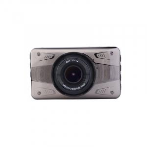 Camera DVR Star SD 02, Inregistrare HD 1080p, Ecran 3.0 inch, Obiectiv 12MP, Suport Card TF, Microfon incorporat0