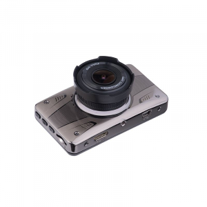 Camera DVR Star SD 02, Inregistrare HD 1080p, Ecran 3.0 inch, Obiectiv 12MP, Suport Card TF, Microfon incorporat1