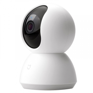 Camera supraveghere Xiaomi 360 grade Security Smart Camera, Panorama, Wireless, 1080P1