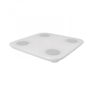 Cantar smart Xiaomi Mi Body Composition 2, Ultra-subtire, Ecran LED ascuns, Masurare 13 date corporale, Bluetooth3