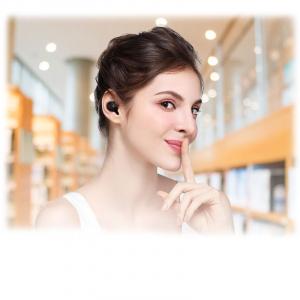Casca Bluetooth Bluedio Talking (T), Bluetooth, Raspuns apeluri, Microfon, Cloud Service, Control Voce, Control Aplicatie [3]