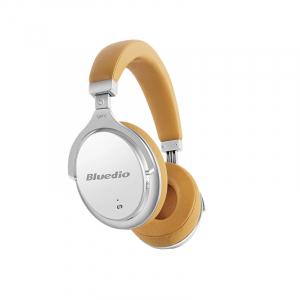 Casti Bluetooth Bluedio Faith 2 (F2), USB Tip C, Wireless, Microfon, anularea zgomotelor4