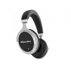 Casti Bluetooth Bluedio Faith 2 (F2), USB Tip C, Wireless, Microfon, anularea zgomotelor3