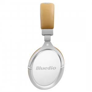 Casti Bluetooth Bluedio Faith 2 (F2), USB Tip C, Wireless, Microfon, anularea zgomotelor2