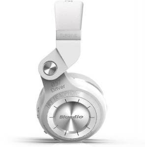Casti Bluetooth Bluedio T2 Bluetooth 4.1, Wireless, Stereo, microfon incorporat4
