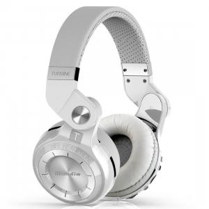 Casti Bluetooth Bluedio T2 Bluetooth 4.1, Wireless, Stereo, microfon incorporat6