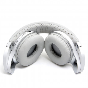 Casti Bluetooth Bluedio T2+ Bluetooth 4.1, Wireless, Stereo, microfon incorporat, microSD, FM14