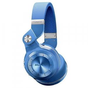 Casti Bluetooth Bluedio T2+ Bluetooth 4.1, Wireless, Stereo, microfon incorporat, microSD, FM3