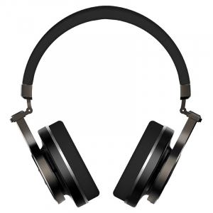 Casti Bluetooth Bluedio T3 Bluetooth 4.1, Wireless, Stereo, microfon incorporat, Hands-Free1