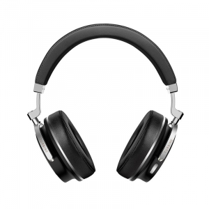 Casti Bluetooth Bluedio T4S, Wireless, Stereo, microfon incorporat, active noise cancellation, usb tip C - DualStore2