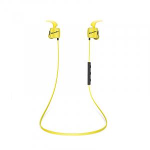Casti Bluetooth Bluedio TE Sport, Fara fir, In-Ear, HandsFree, Rezistenta la transpiratie, Comanda multifunctionala0