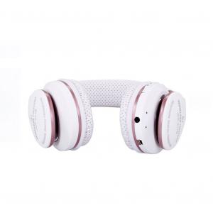Casti Bluetooth cu microfon JKR 211B, Wireless, Radio FM, Micro SD1