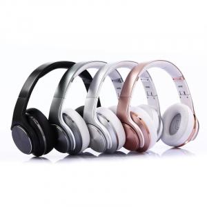 Casti Bluetooth SODO MH5 2 in 1 ajustabile cu functie de boxa portabila prin rasucire, NFC, Wireless, noise reduction0