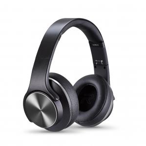 Casti Bluetooth SODO MH5 2 in 1 ajustabile cu functie de boxa portabila prin rasucire, NFC, Wireless, noise reduction1