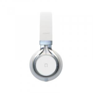 Casti over-ear cu fir KOMC S30 Alb, 108dB, Microfon pe fir1