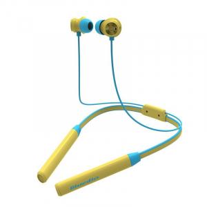 Casti Sport Bluedio TN 2, Stereo, Design magnetic, Microfon, Bluetooth, Reducere zgomot3