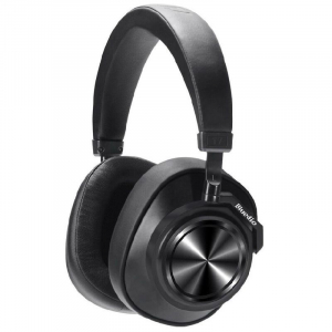 Casti Wireless Bluedio T7 Stereo, Bass Hi Fi, Anularea zgomotelor, USB Tip C, Bluetooth, Microfon, Handsfree, Control Volum1