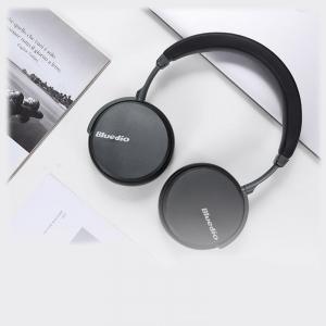 Casti Wireless Bluedio Victory 2 ( V2 ), Stereo, 12 Difuzoare, Bluetooth 5, USB Tip C, Cloud Service, Control Aplicatie4